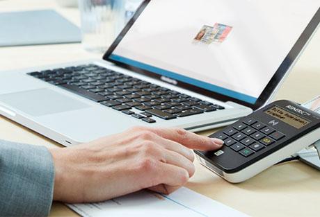 Czytniki do e-dowodów (eID) w ofercie UNICARD