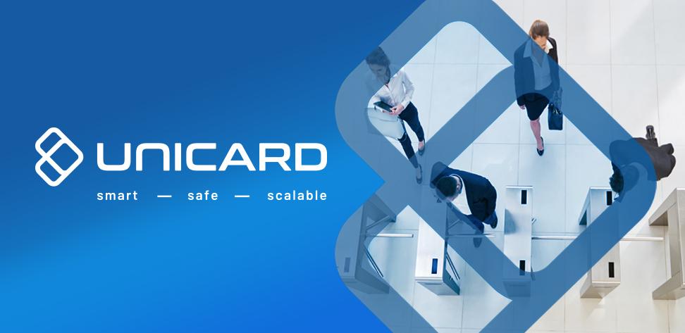 Zmieniamy się dla Ciebie. Premiera rebrandingu firmy UNICARD