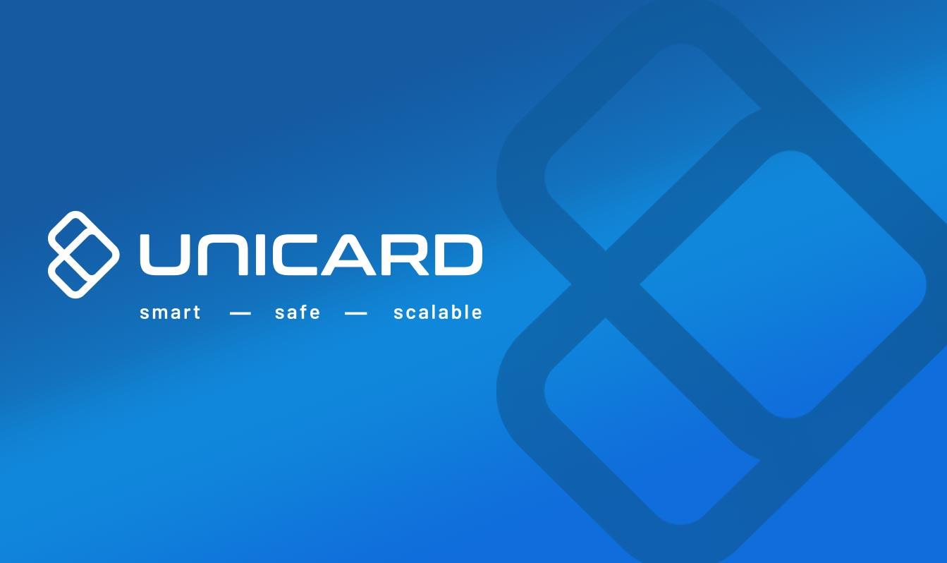 Komunikat Zarządu UNICARD SA